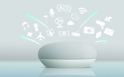 Smart Speaker und Sprachassistenten – Trend oder Medienrevolution?