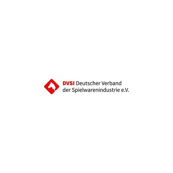Hier ist das Logo unseres Vereinsmitglieds DVSI zu sehen.