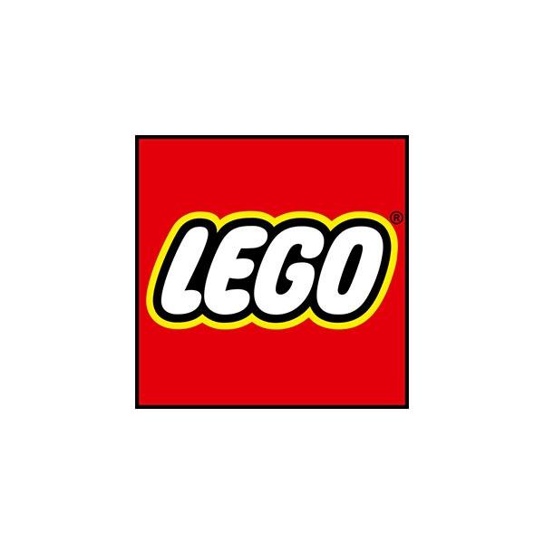 Hier ist das Logo unseres Vereinsmitglieds LEGO zu sehen.