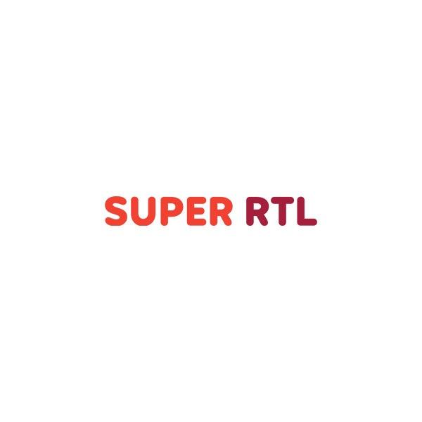 Unsere Mitglieder: Hier ist das Logo unseres Vereinsmitglieds SUPER RTL zu sehen.
