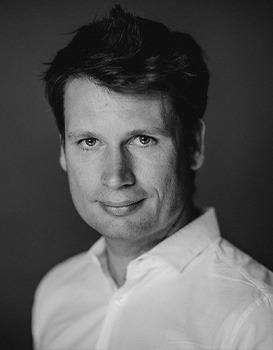 Martin Schneider ist Teil des Vorstands von Media Smart e. V.