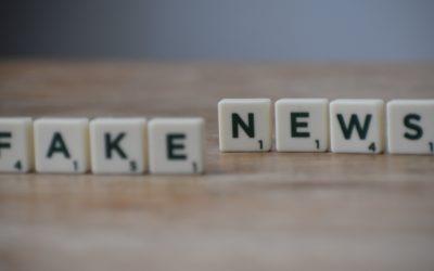 Fake News im Unterricht: Falschnachrichten verstehen und erkennen