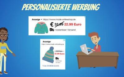 #Nachgeschaut – Personalisierte Werbung